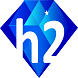 h2 Hypnotherapy logo